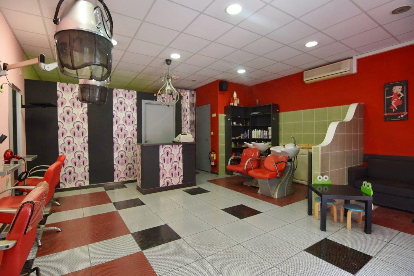 local-comercial en hospitalet-de-llobregat · la-florida 50000€