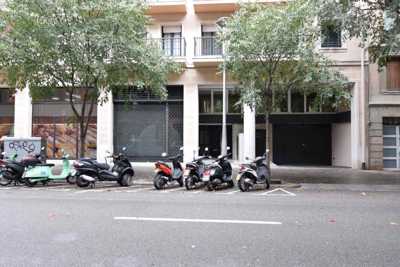local-comercial en barcelona · sant-antoni 2900€