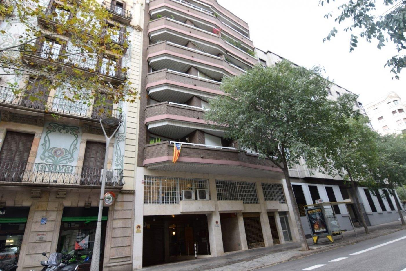 oficina en barcelona · dreta-de-l´eixample 1900€