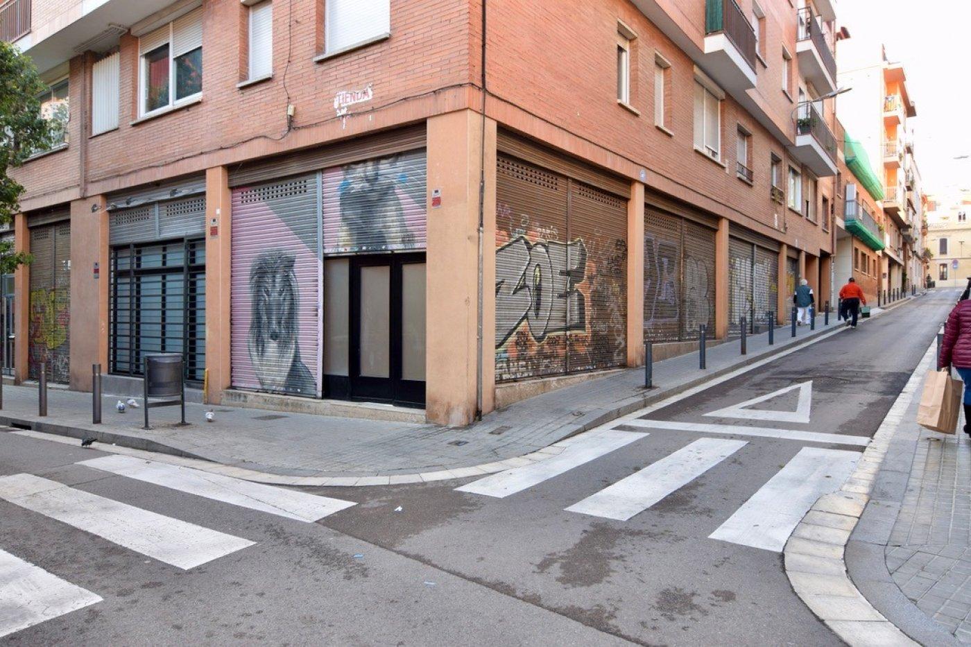 local-comercial en barcelona · sants 135000€