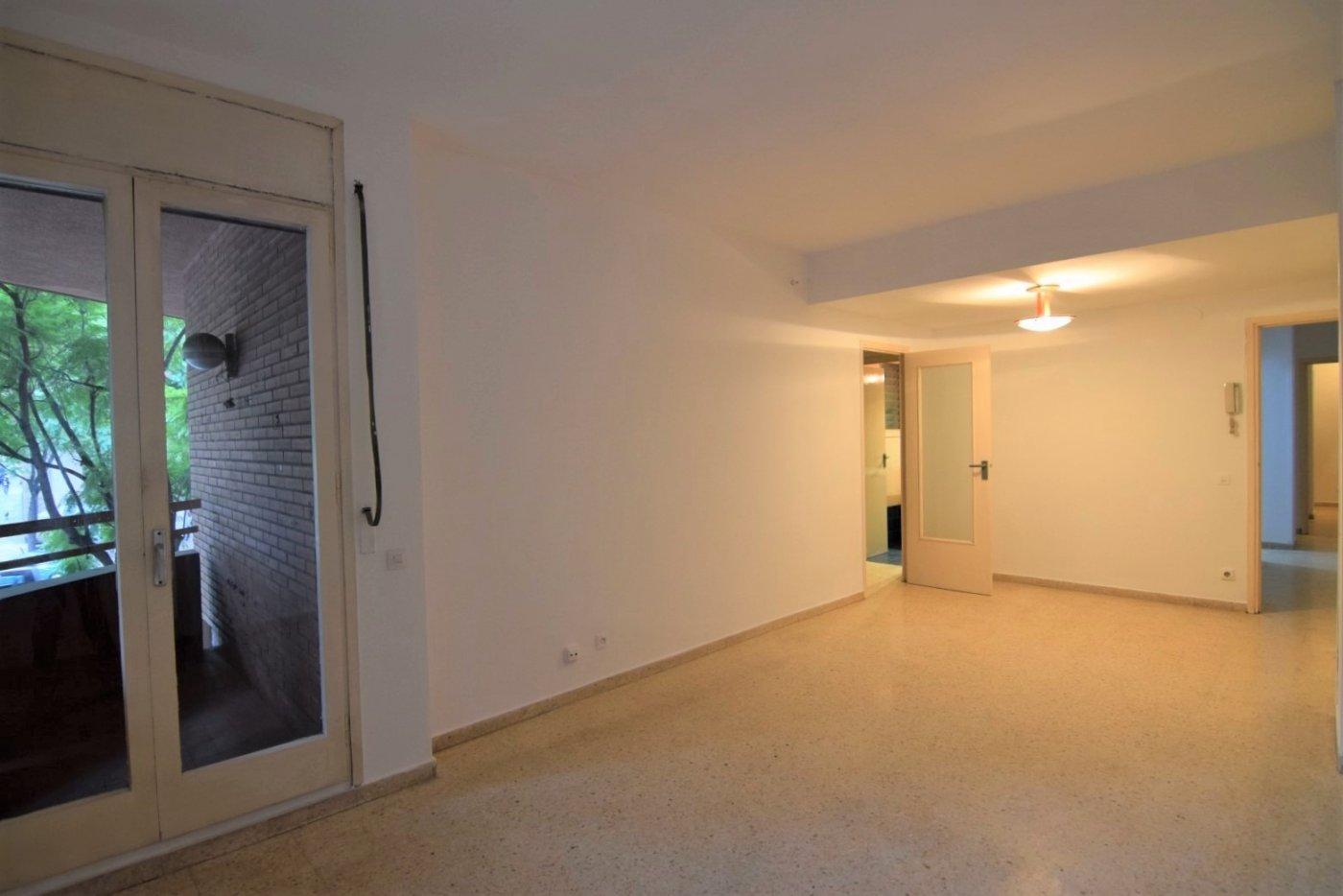 piso en barcelona · fort-pienc 275000€