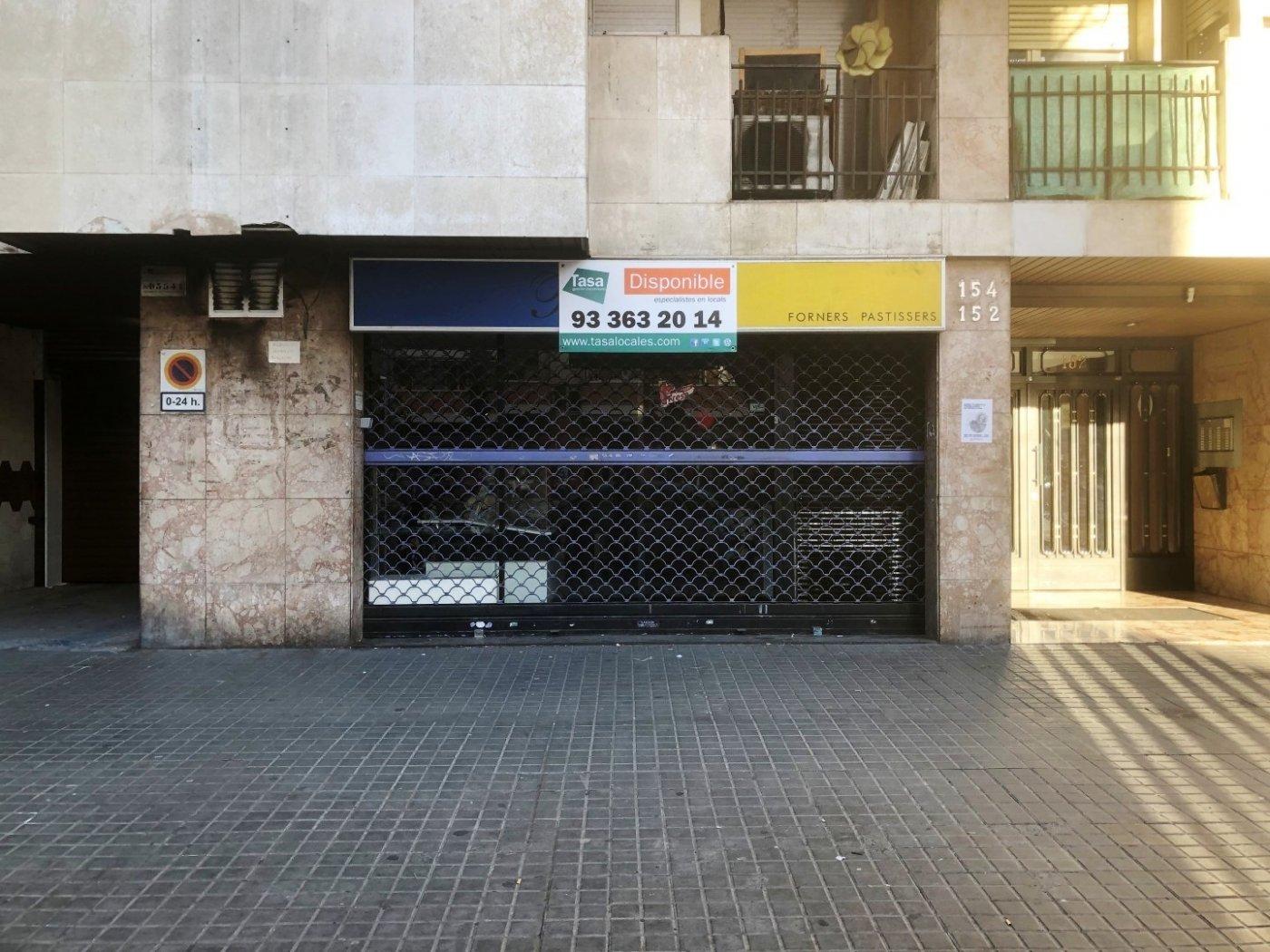 local-comercial en barcelona · la-marina-de-port 1500€