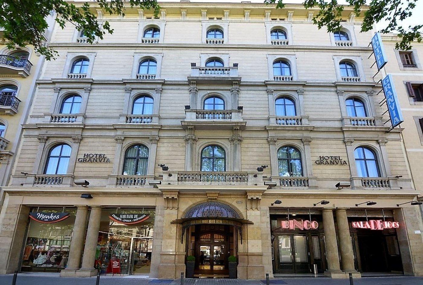 local-comercial en barcelona · dreta-de-l´eixample 19000€