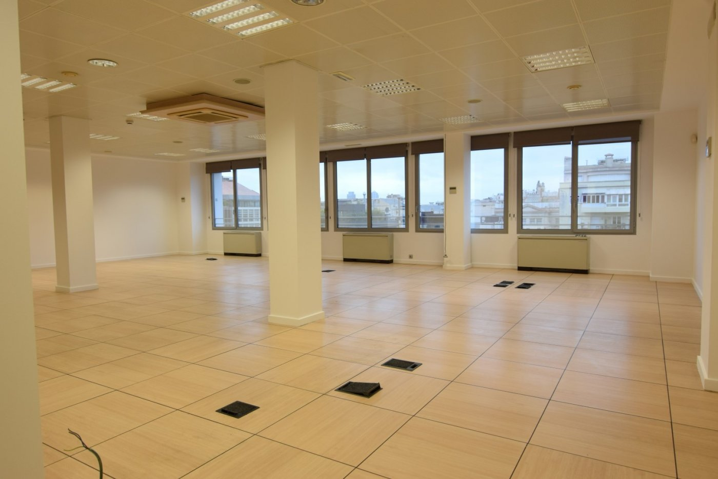 oficina en barcelona · dreta-de-l´eixample 2650€