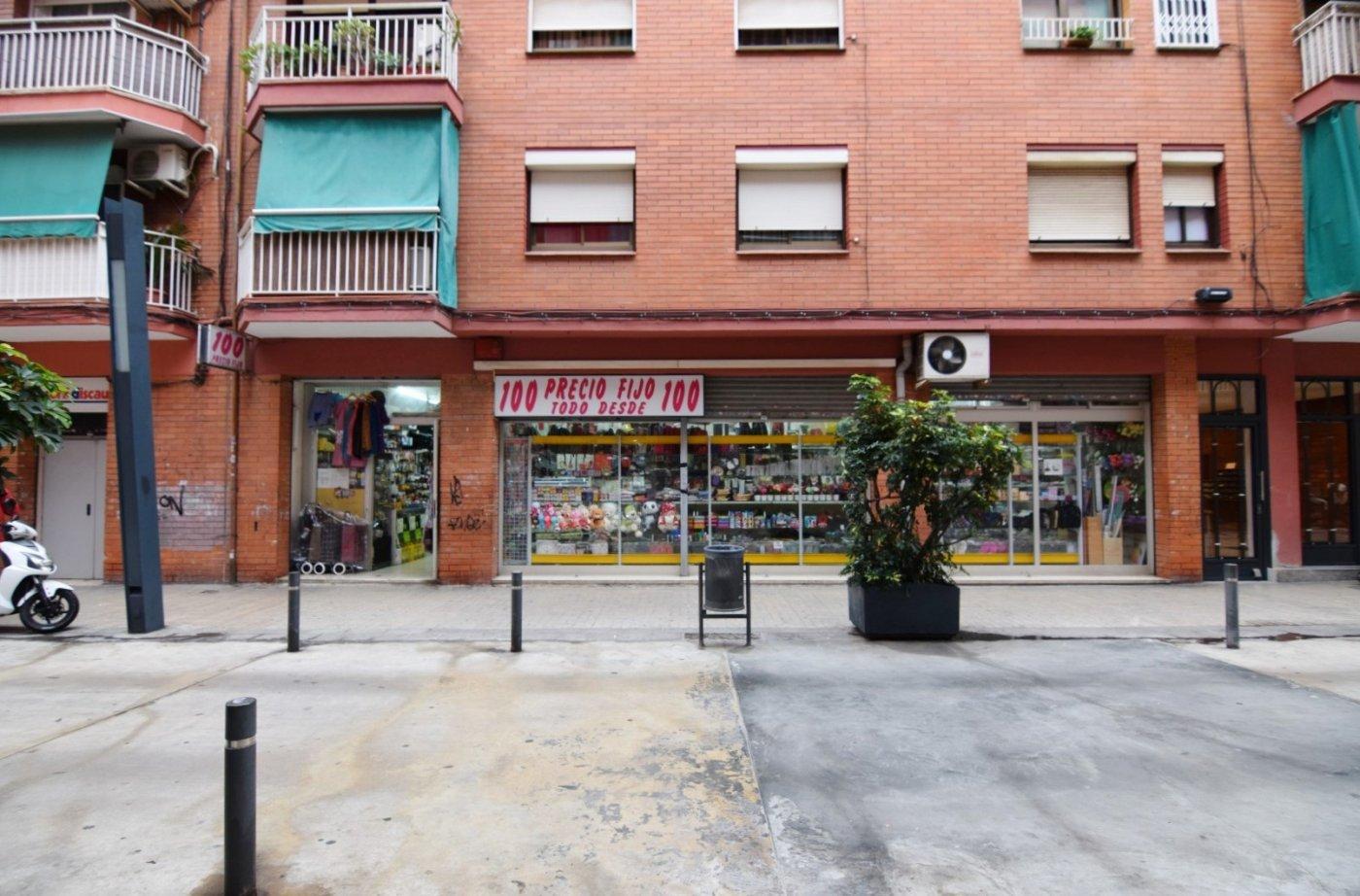 local-comercial en badalona · badalona---salut---lloreda 110000€