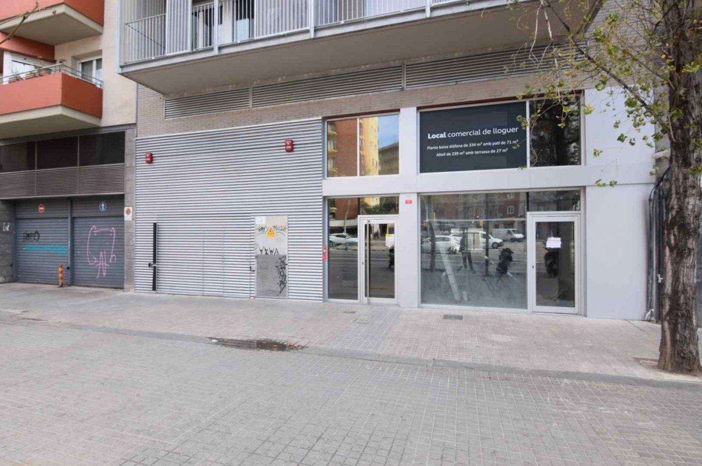 local-comercial en barcelona · navas 7600€