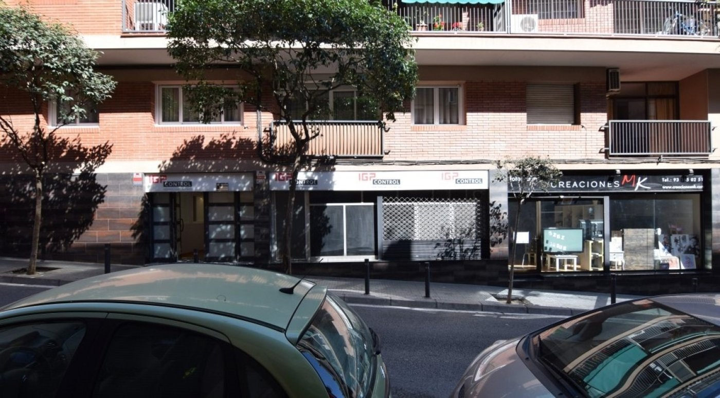 local-comercial en santa-coloma-de-gramanet · centre 99000€