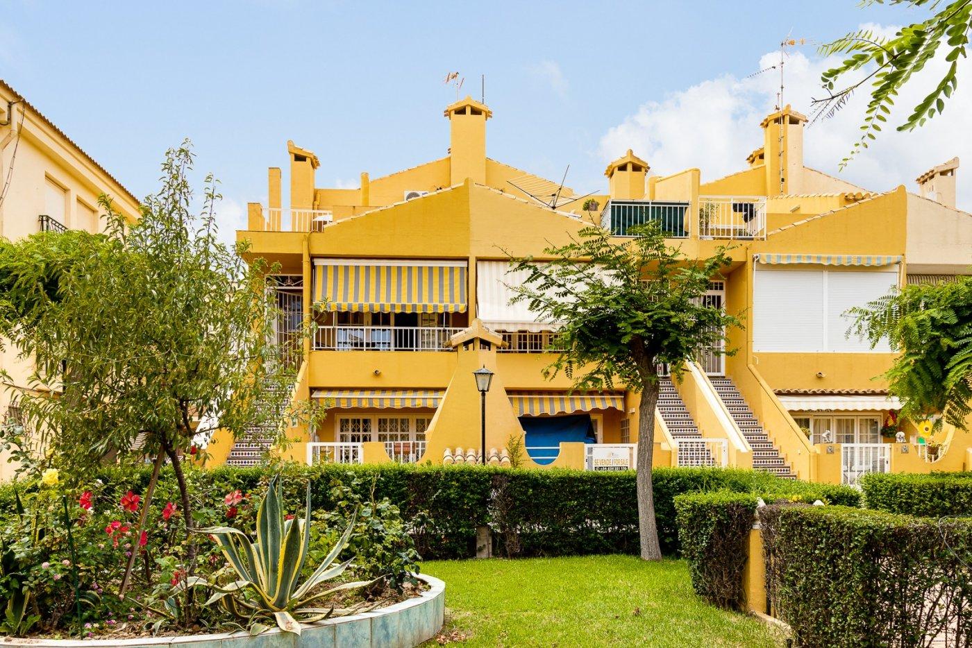 bungalow-planta-alta en torrevieja · la-veleta 115000€