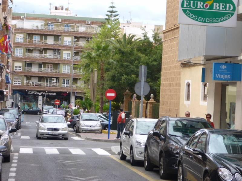 Planta Baja · Torrevieja · Centro 240.000€€