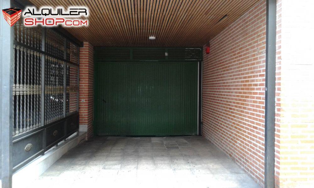 Plaza de parking en venta en Torrevieja