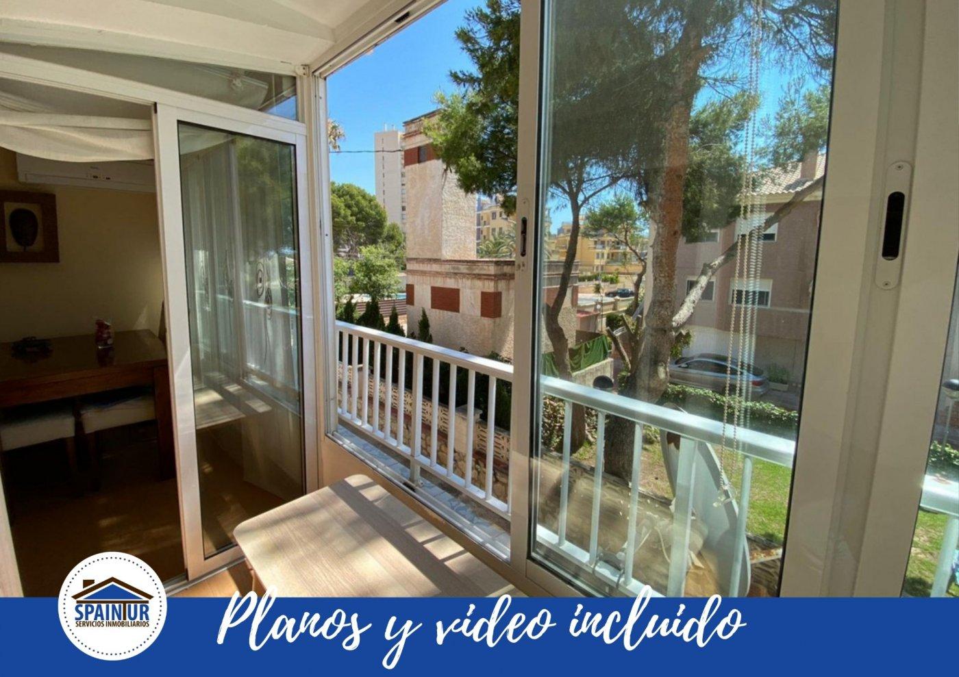 квартира en El-Campello · Playa-muchavista 153000€