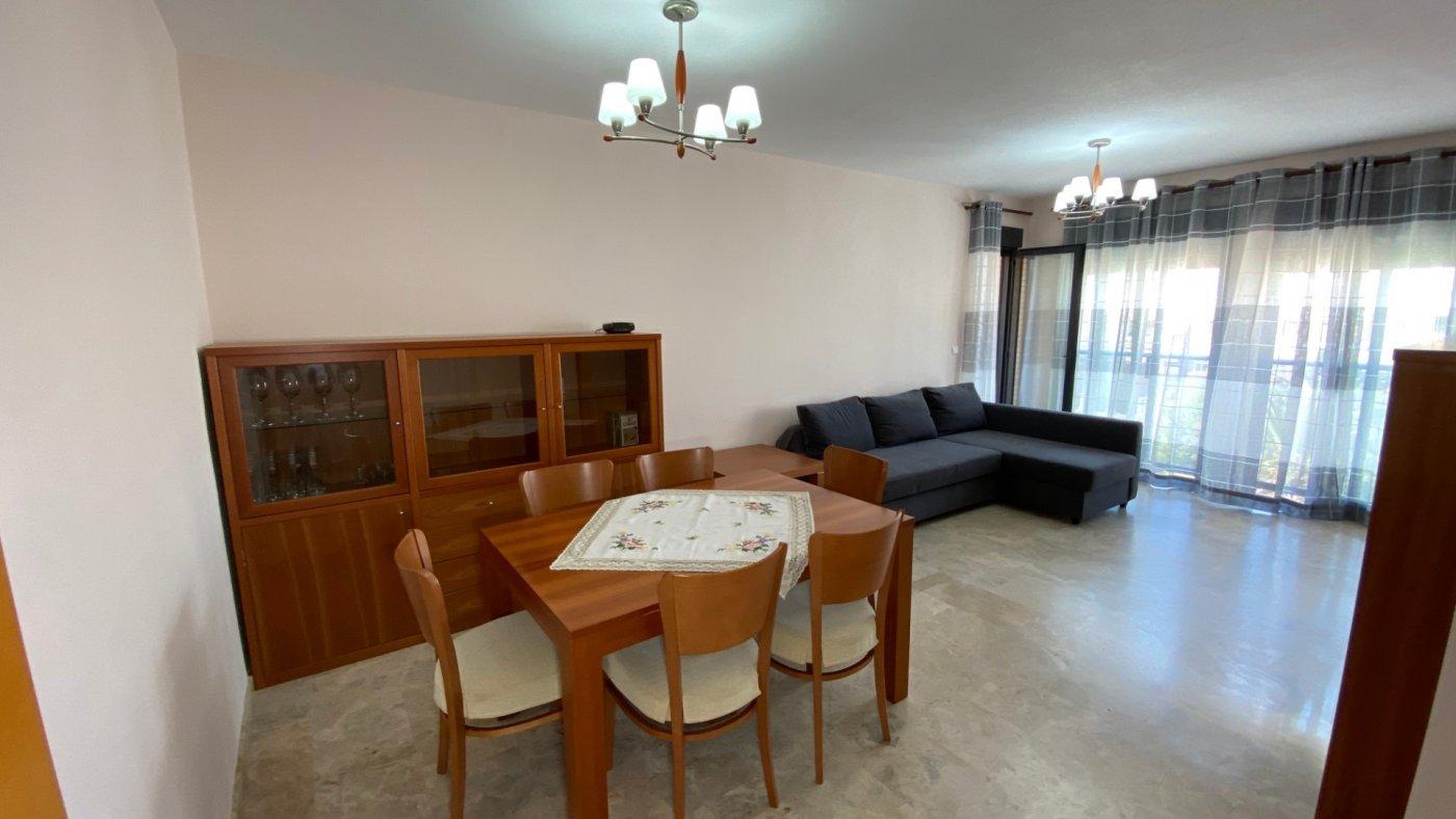 piso en el-campello · pueblo 185000€