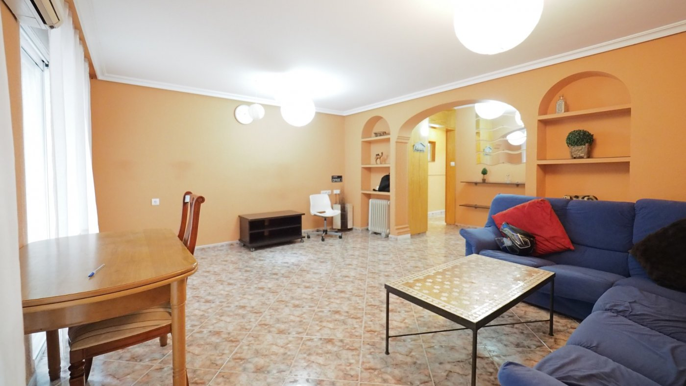 квартира en Alicante · San-blas 500€
