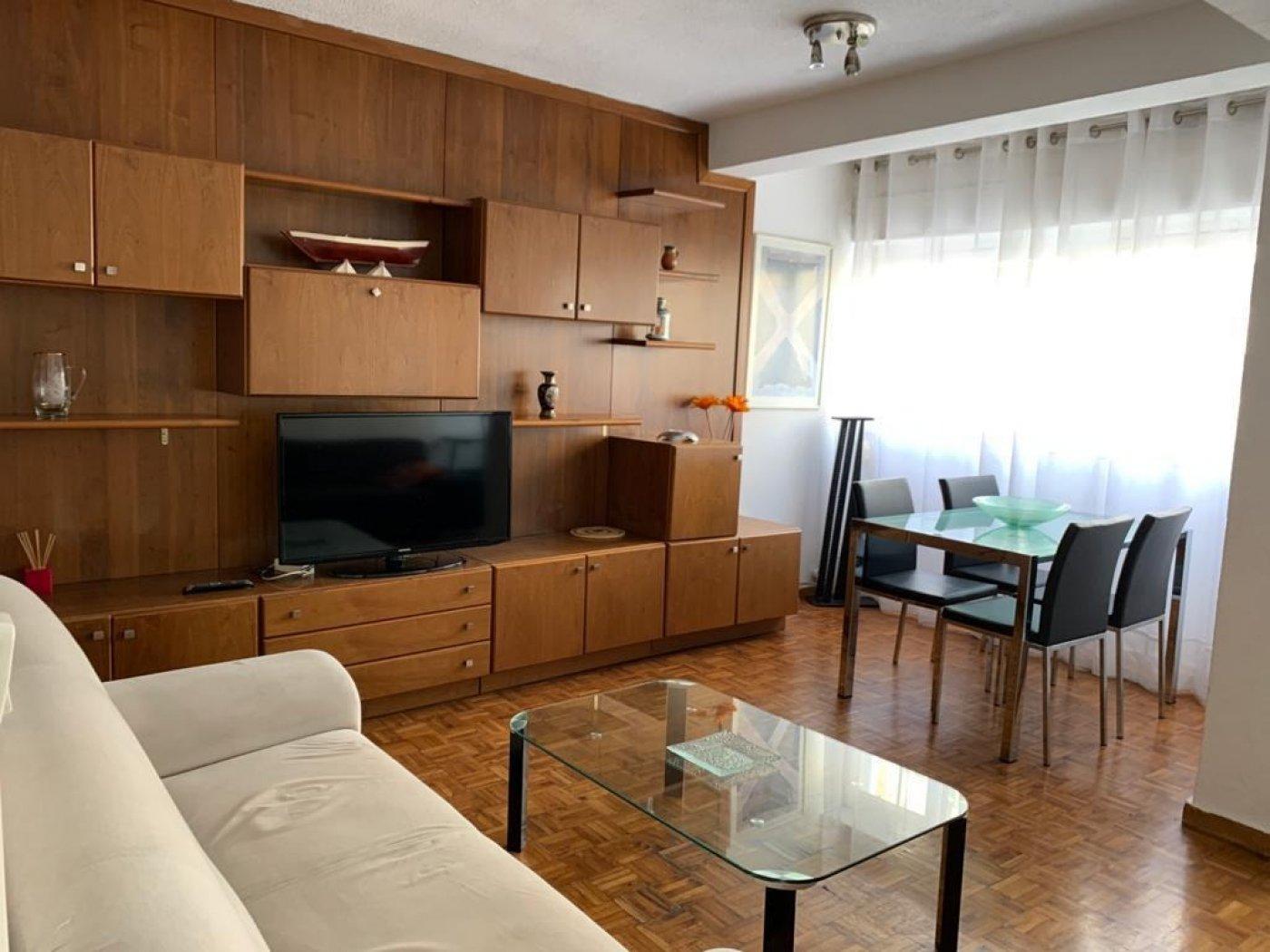 piso en alicante · centro 675€