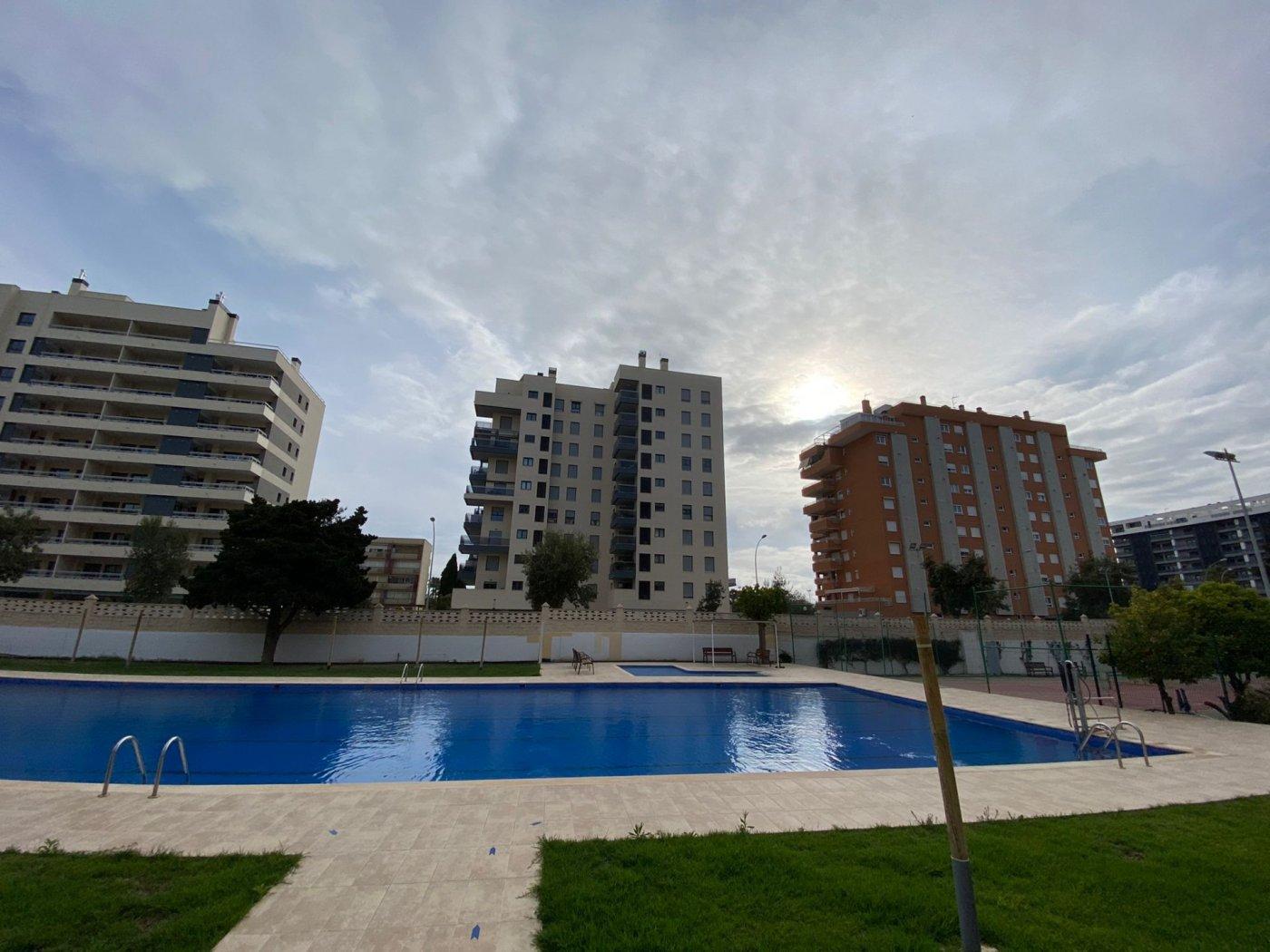 Piso · Alicante · Playa San Juan 700€ MES€