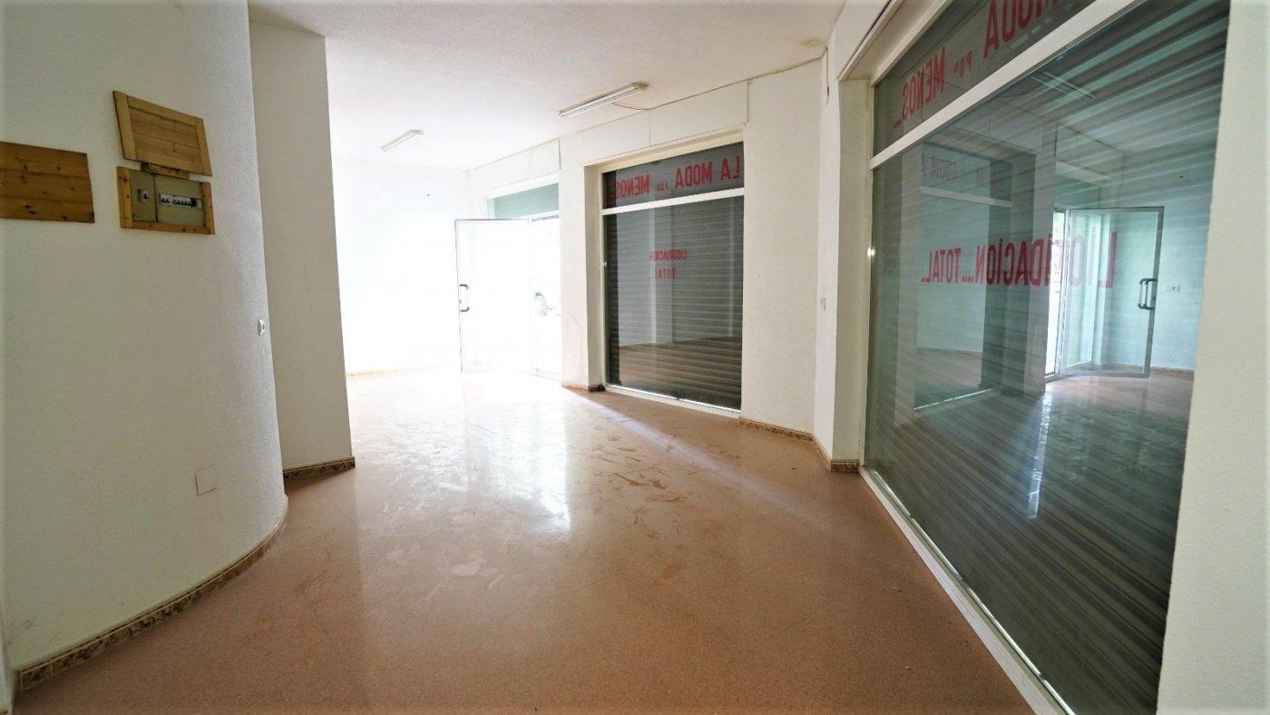 ТАУНХАУЗ/ДУПЛЕКС · Alicante · Benalua 220.000€€