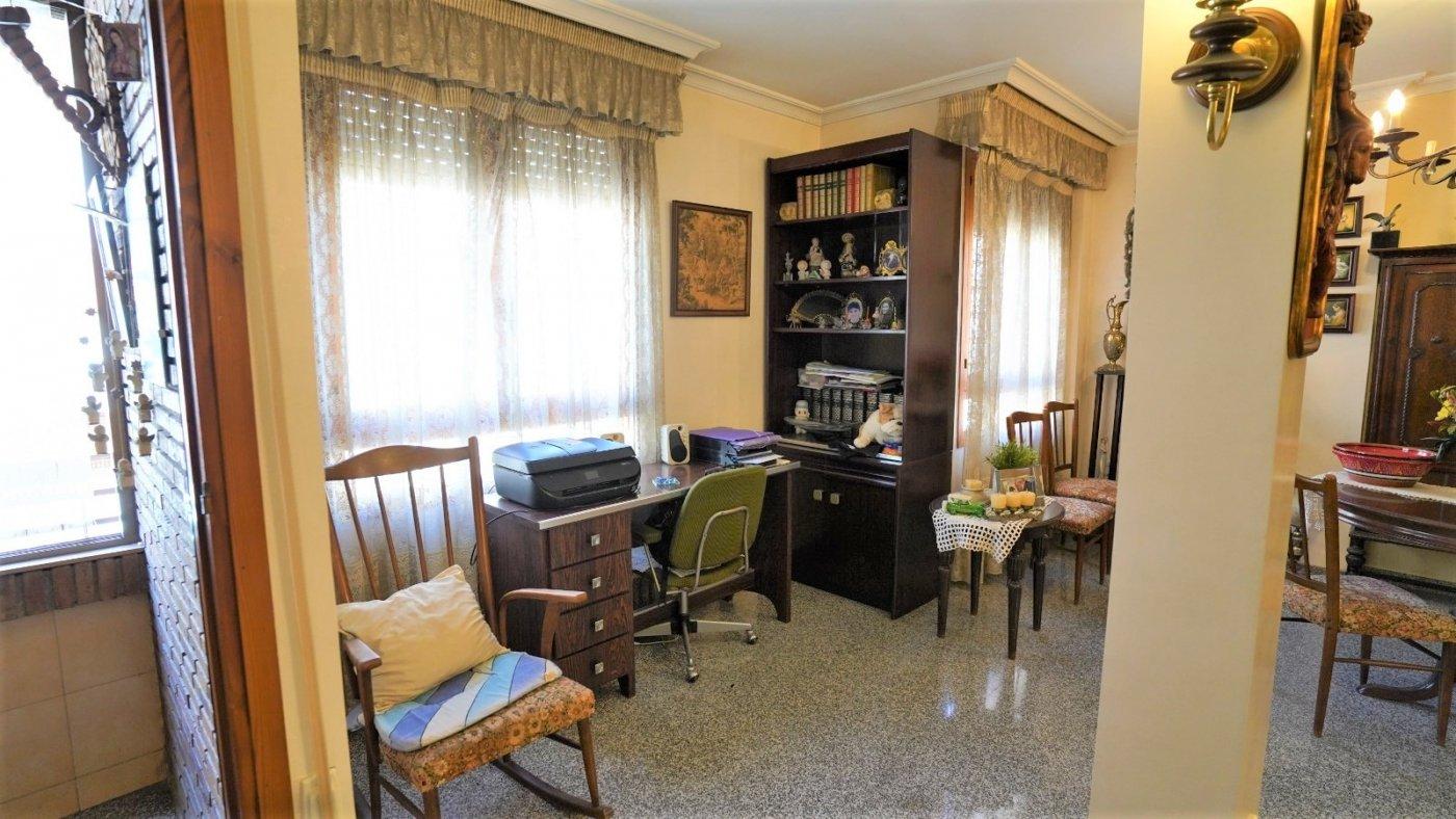 Dúplex · Alicante · Benalua 220.000€€