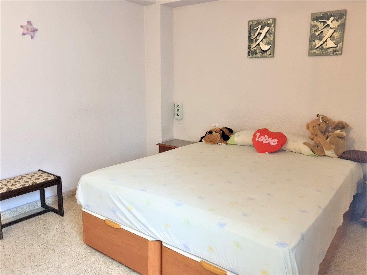 Piso · Alicante · Carolinas Altas 104.000€€