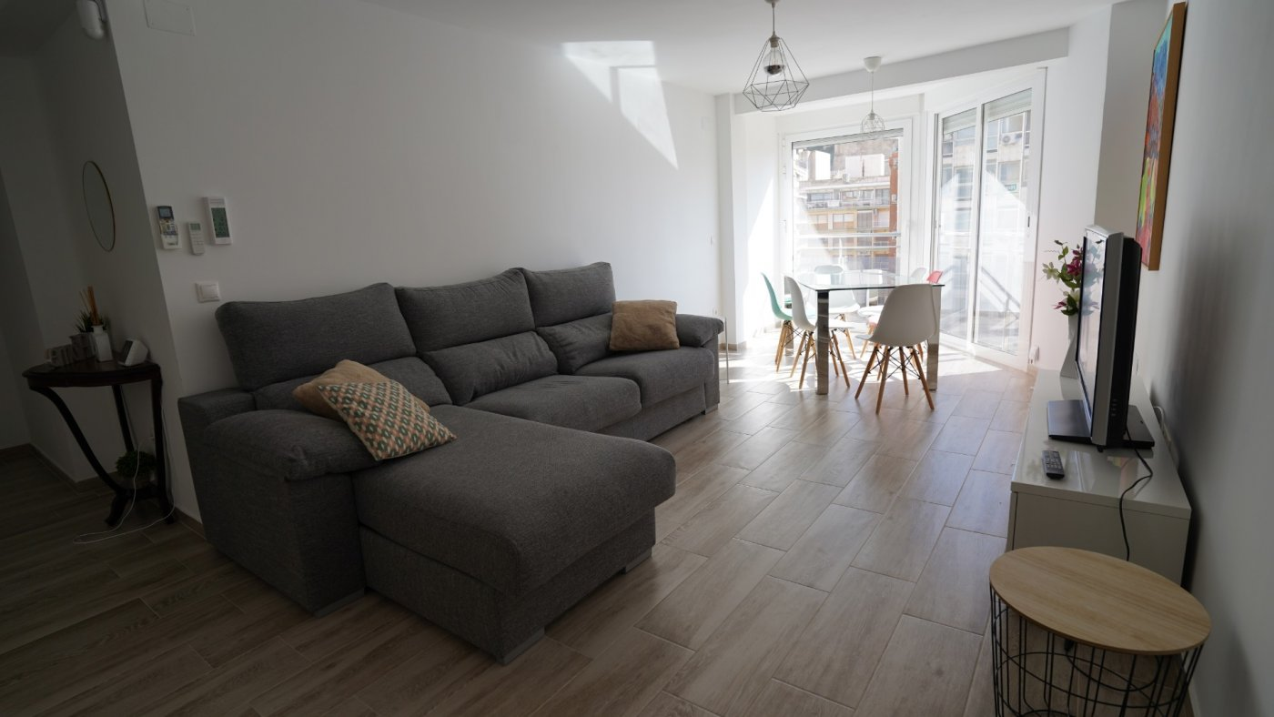 piso en alicante · centro 900€