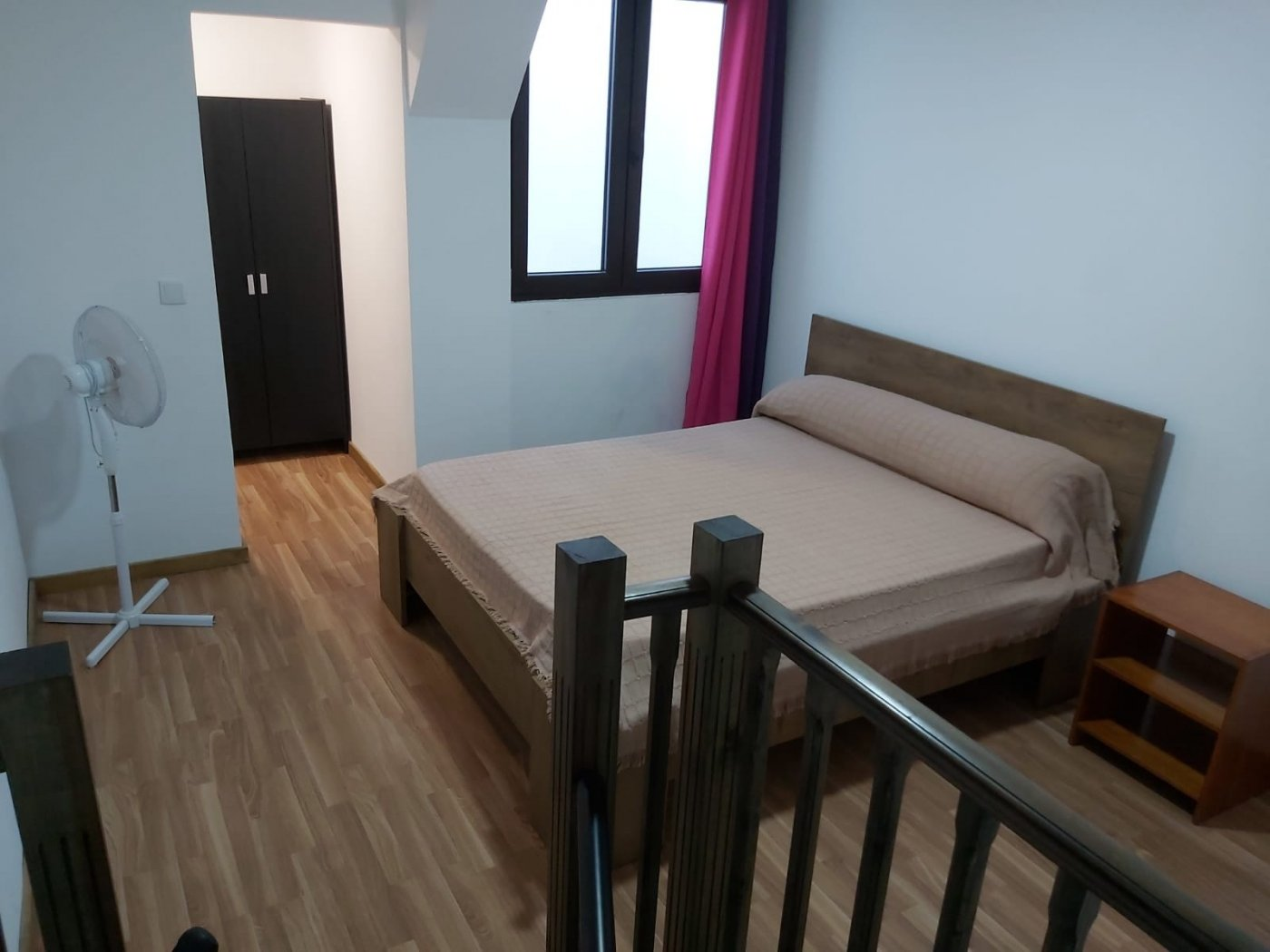 duplex en alicante · plaza-de-toros---mercado-central 500€