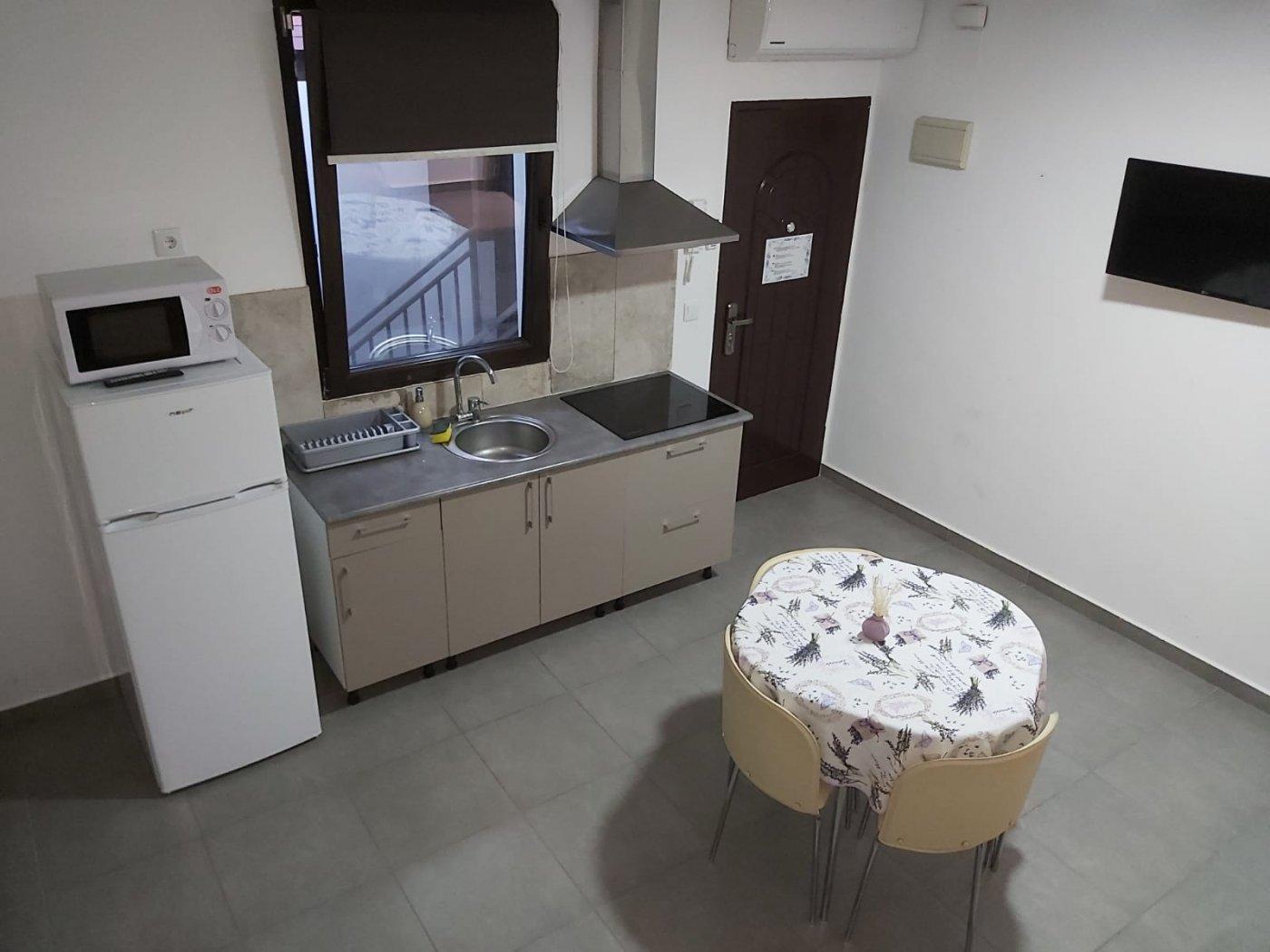 Dúplex · Alicante · Plaza De Toros - Mercado Central 500€ MES€