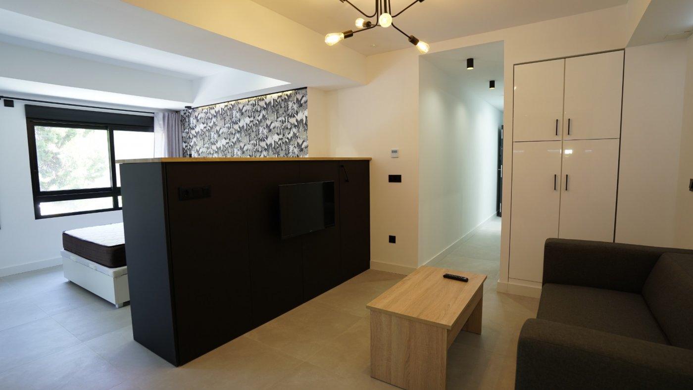 Loft · Alicante · San Blas 590€ MES€