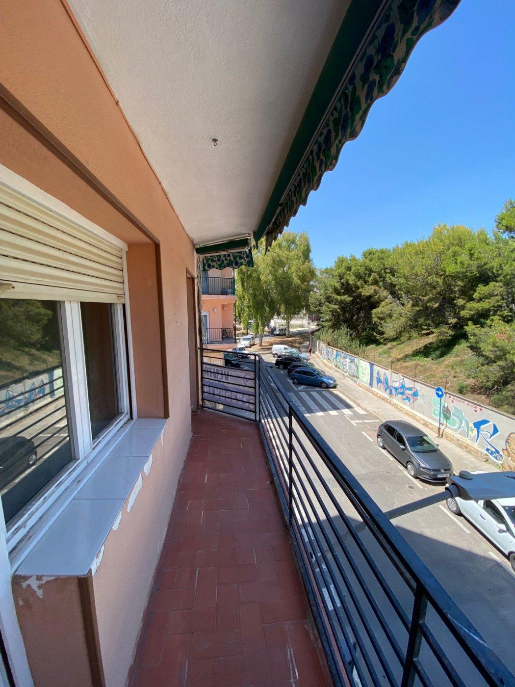 Piso · Alicante · San Blas 83.000€€