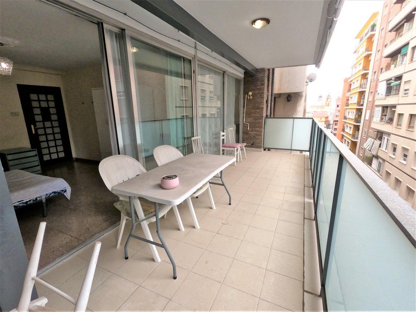 piso en alicante · centro 275730€