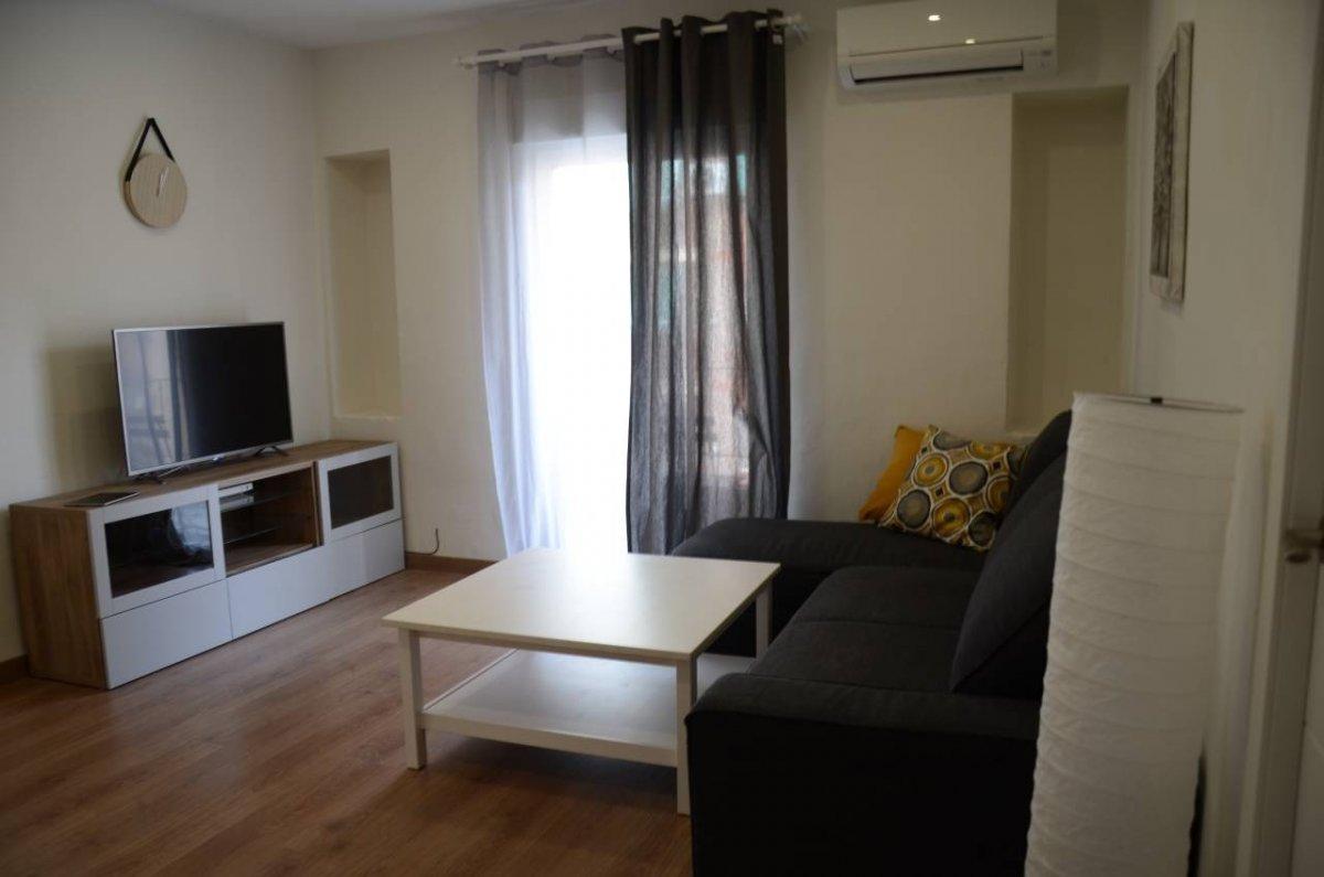 квартира en Alicante · Carolinas-altas 65€