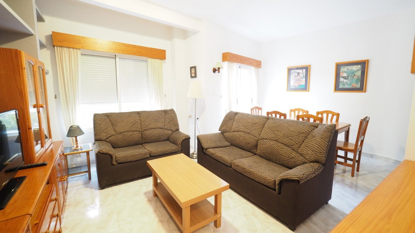 квартира en Alicante · San-blas 550€