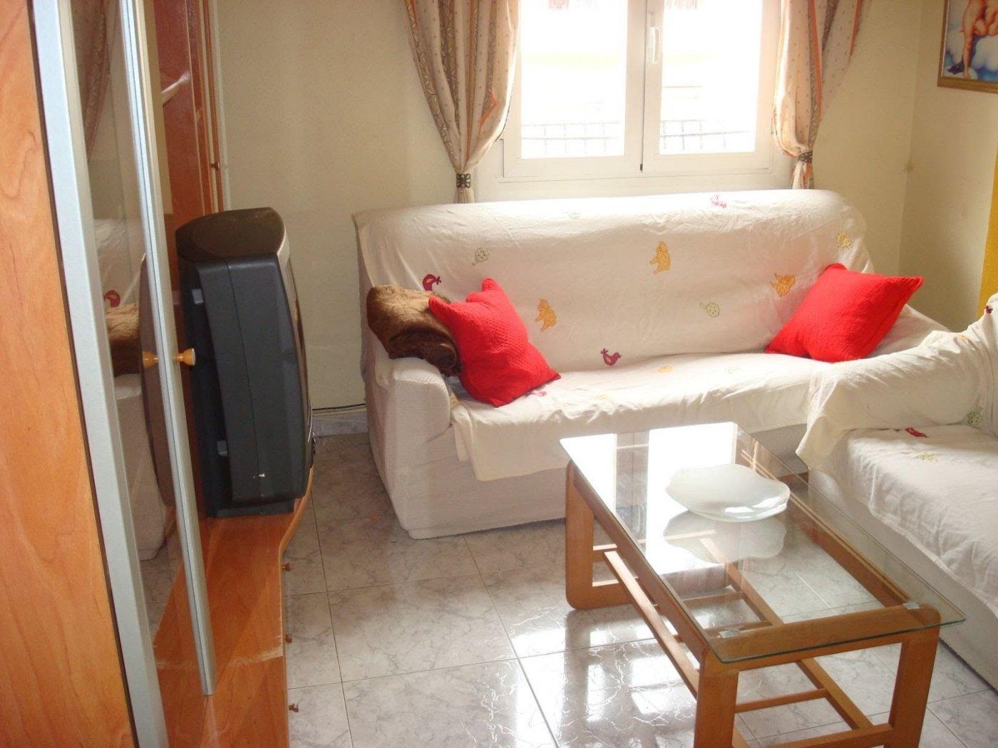 piso en alicante · campoamor 61900€