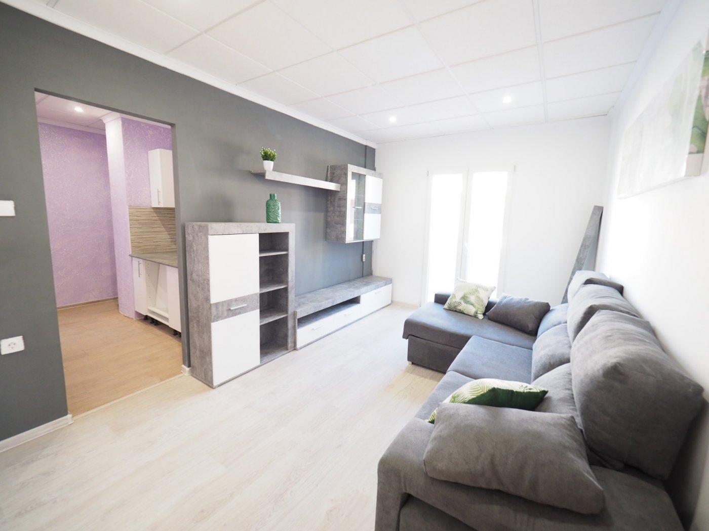 квартира en Alicante · Pla-del-bon-repos 73500€