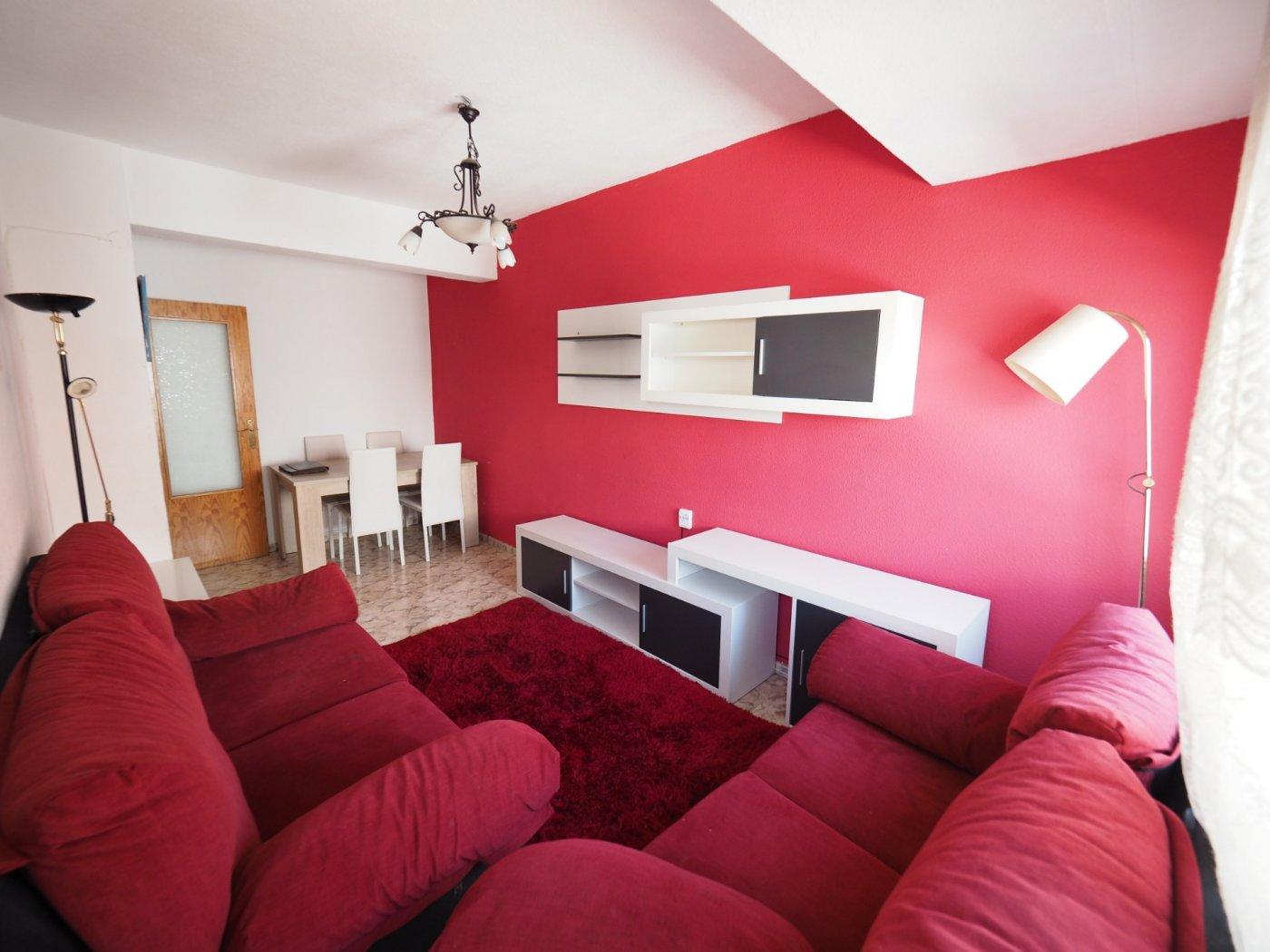 piso en alicante · benalua 450€