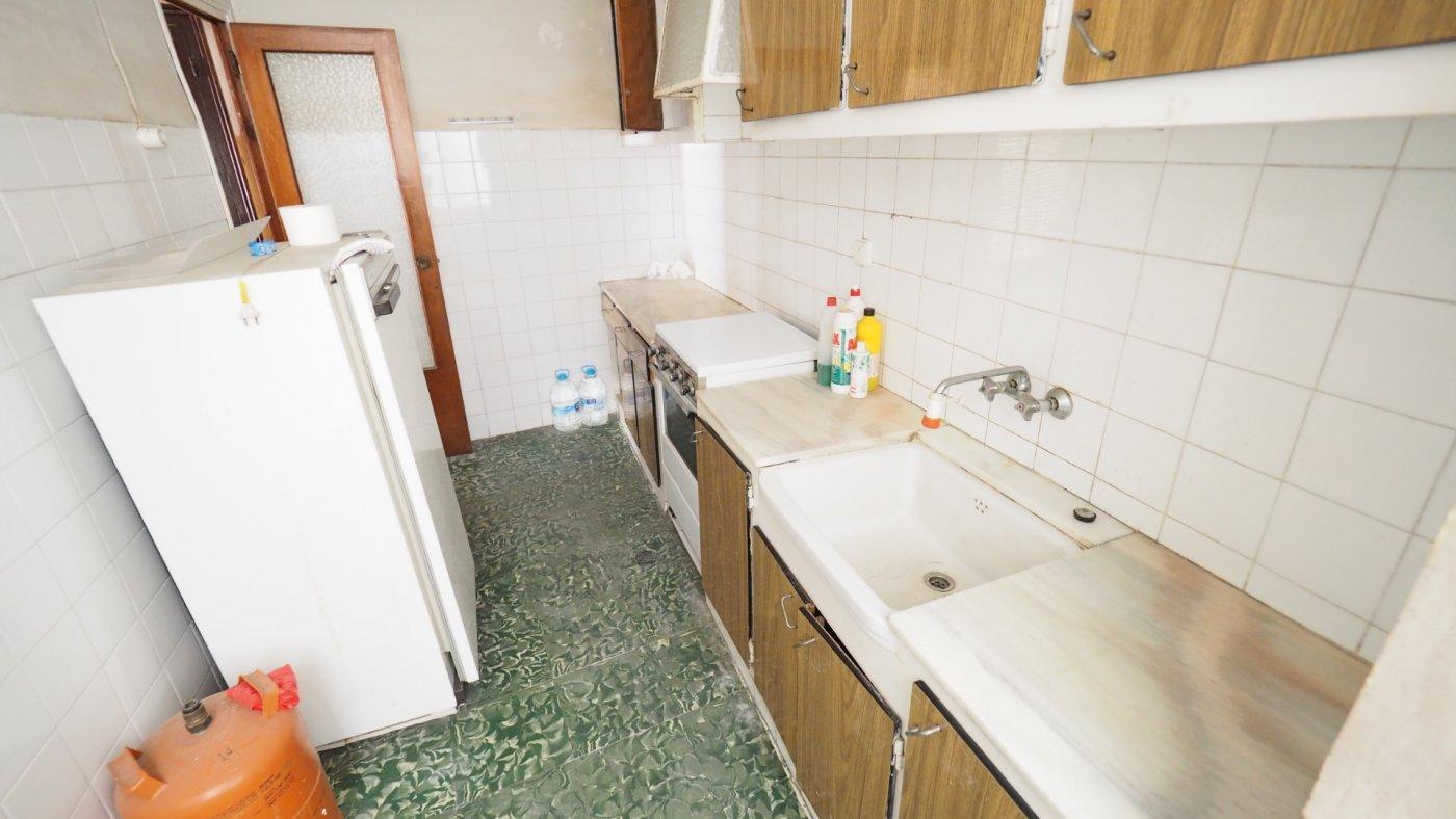 квартира en Alicante · Carolinas-bajas 50000€