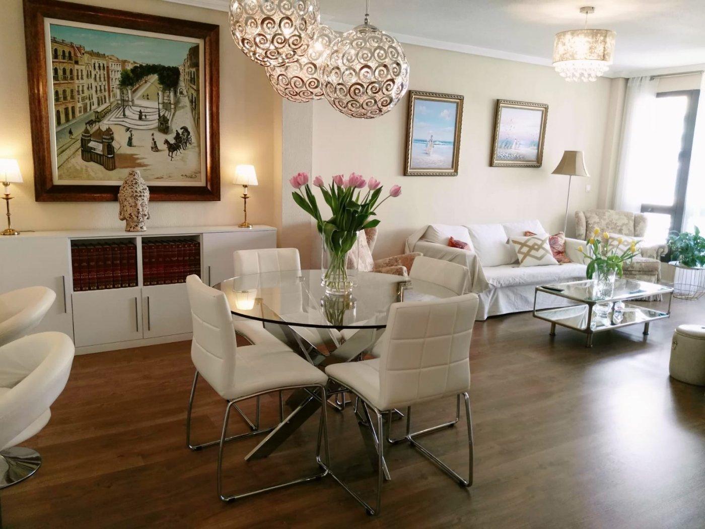 piso en alicante · centro 255000€