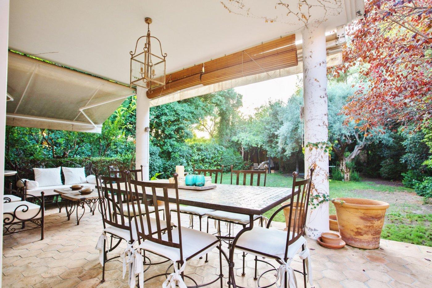 ВИЛЛА en Alicante · Vistahermosa 495000€