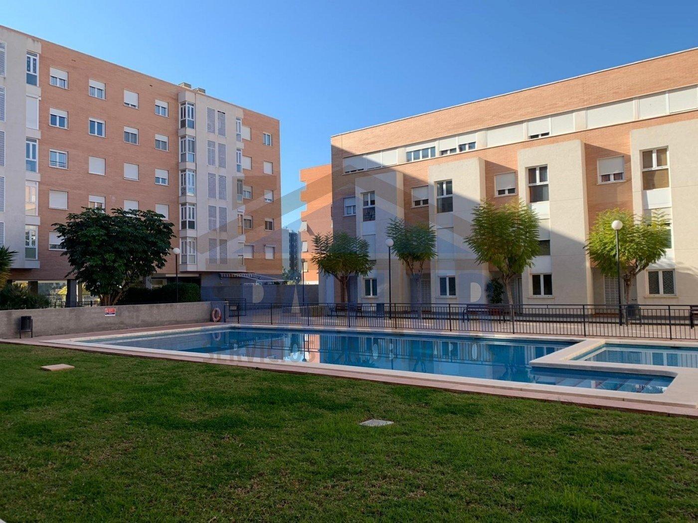 piso en alicante · gran-via---parque-avenidas 157000€