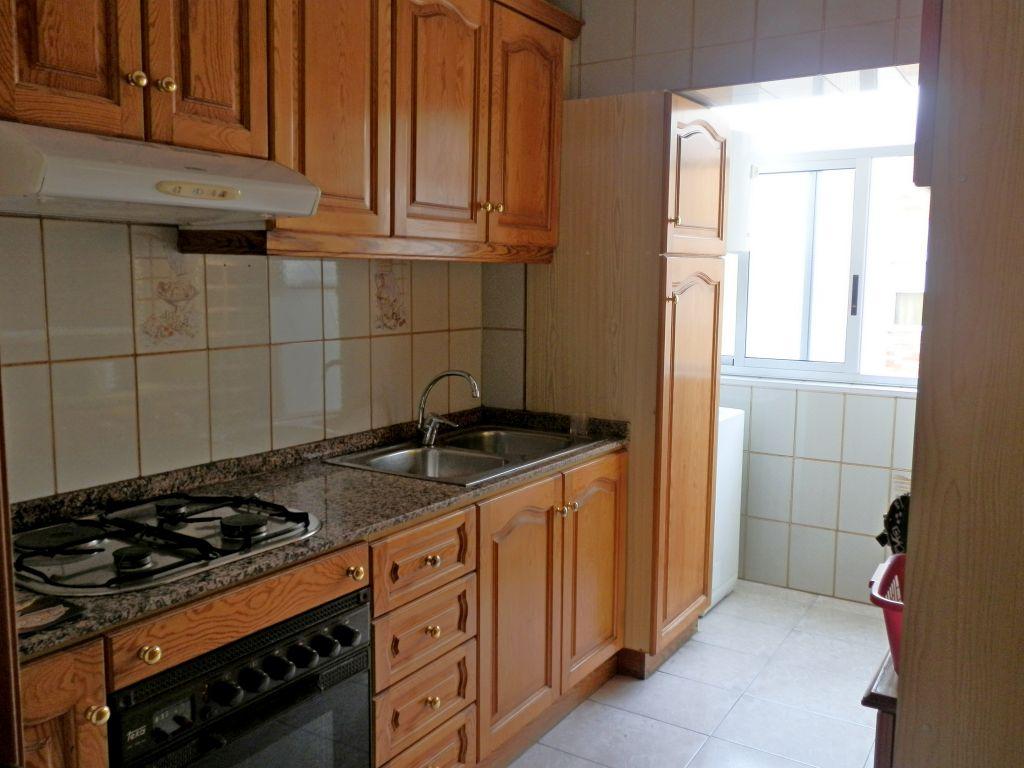 квартира en Alicante · Juan-XXIII 34000€