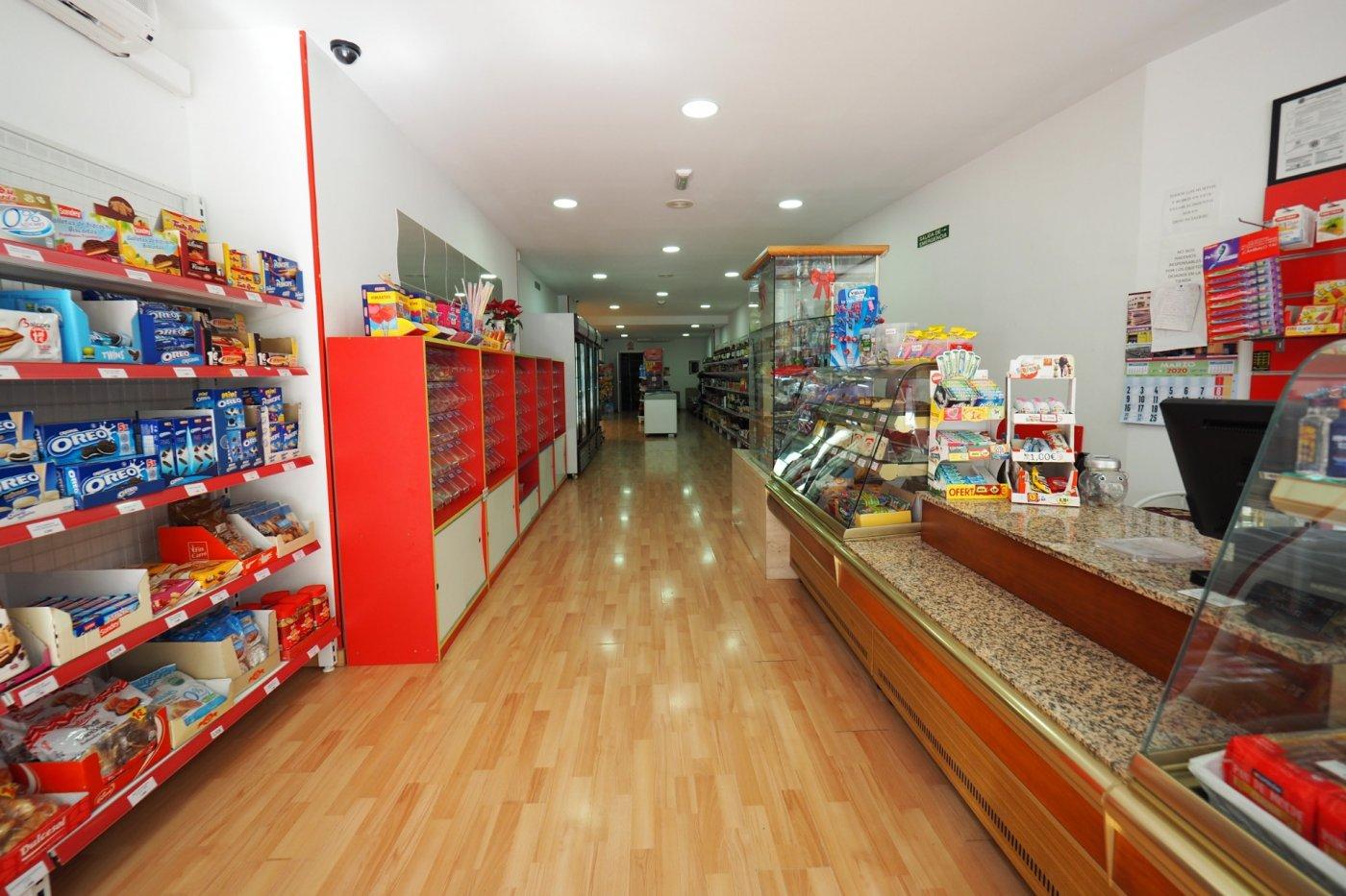 помещение en Alicante · Campoamor 35000€