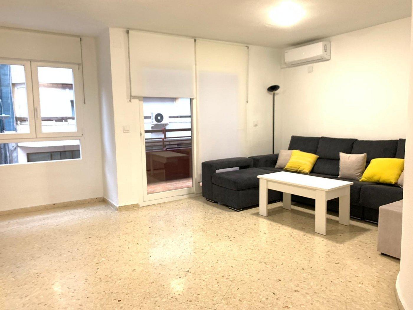 piso en alicante · centro 800€