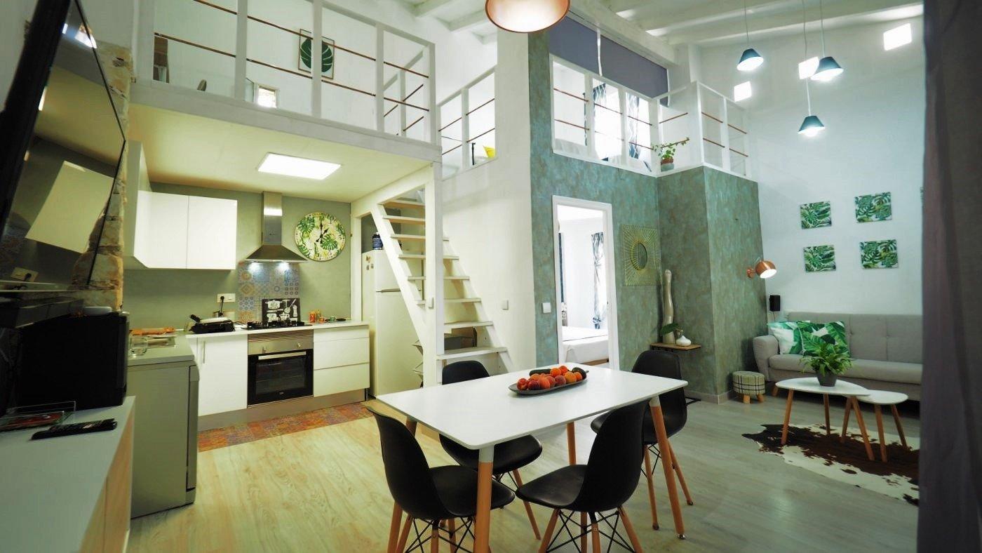 duplex en alicante · plaza-de-toros---mercado-central 130000€