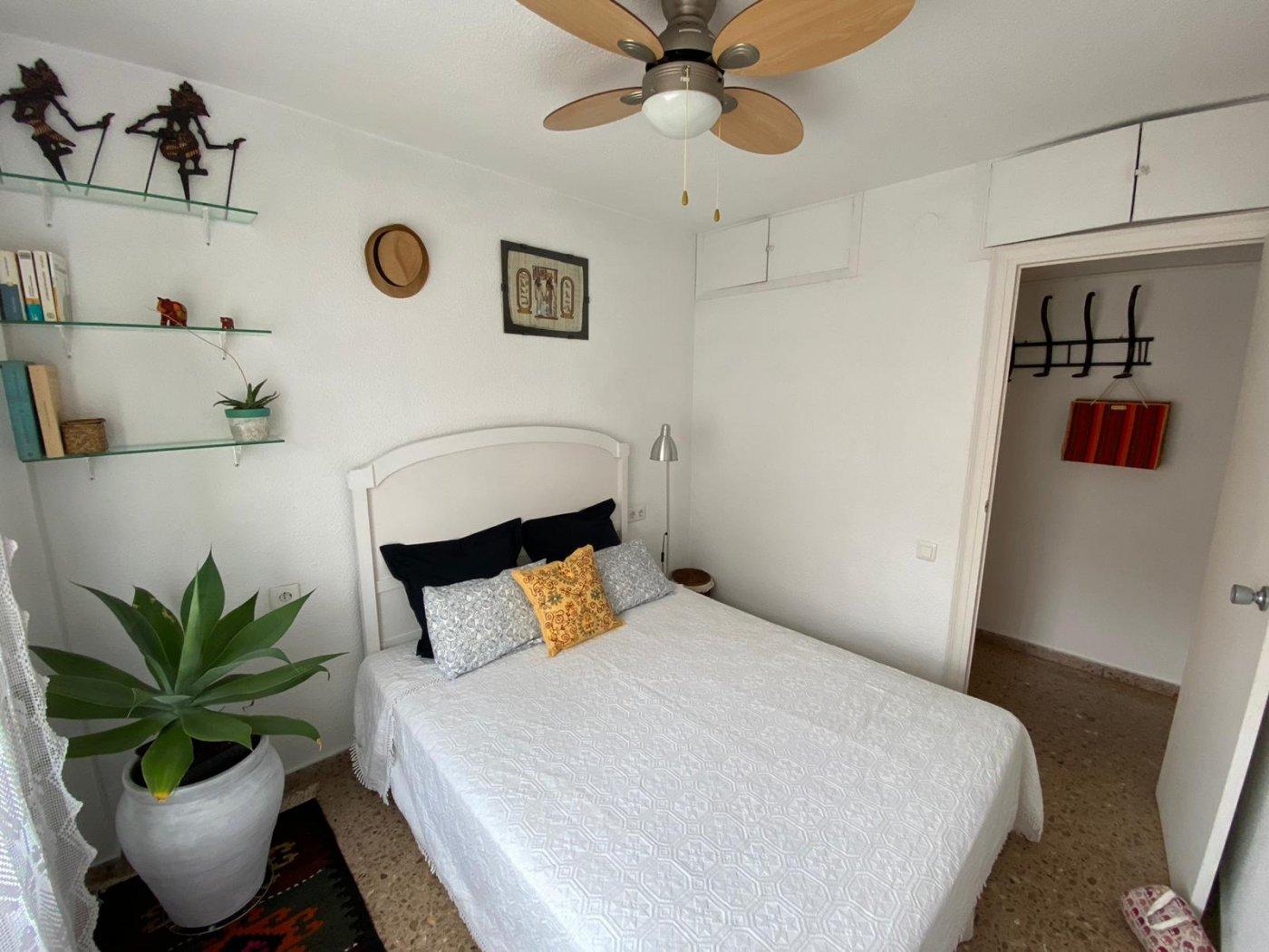 habitacion en alicante · campoamor 285€