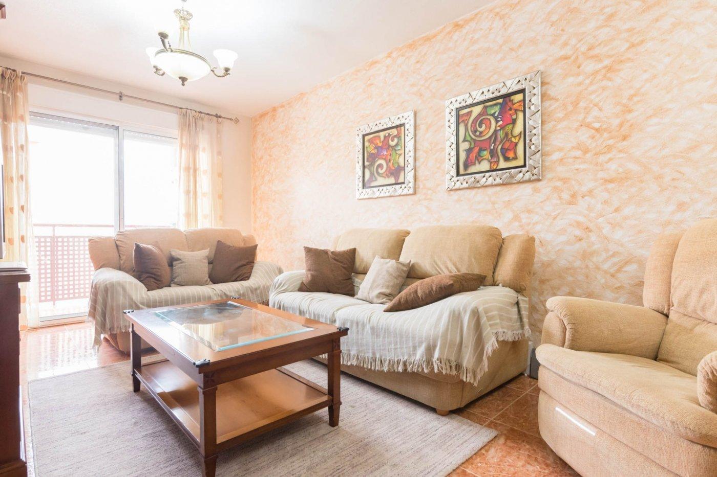 piso en murcia · barrio-del-progreso 600€