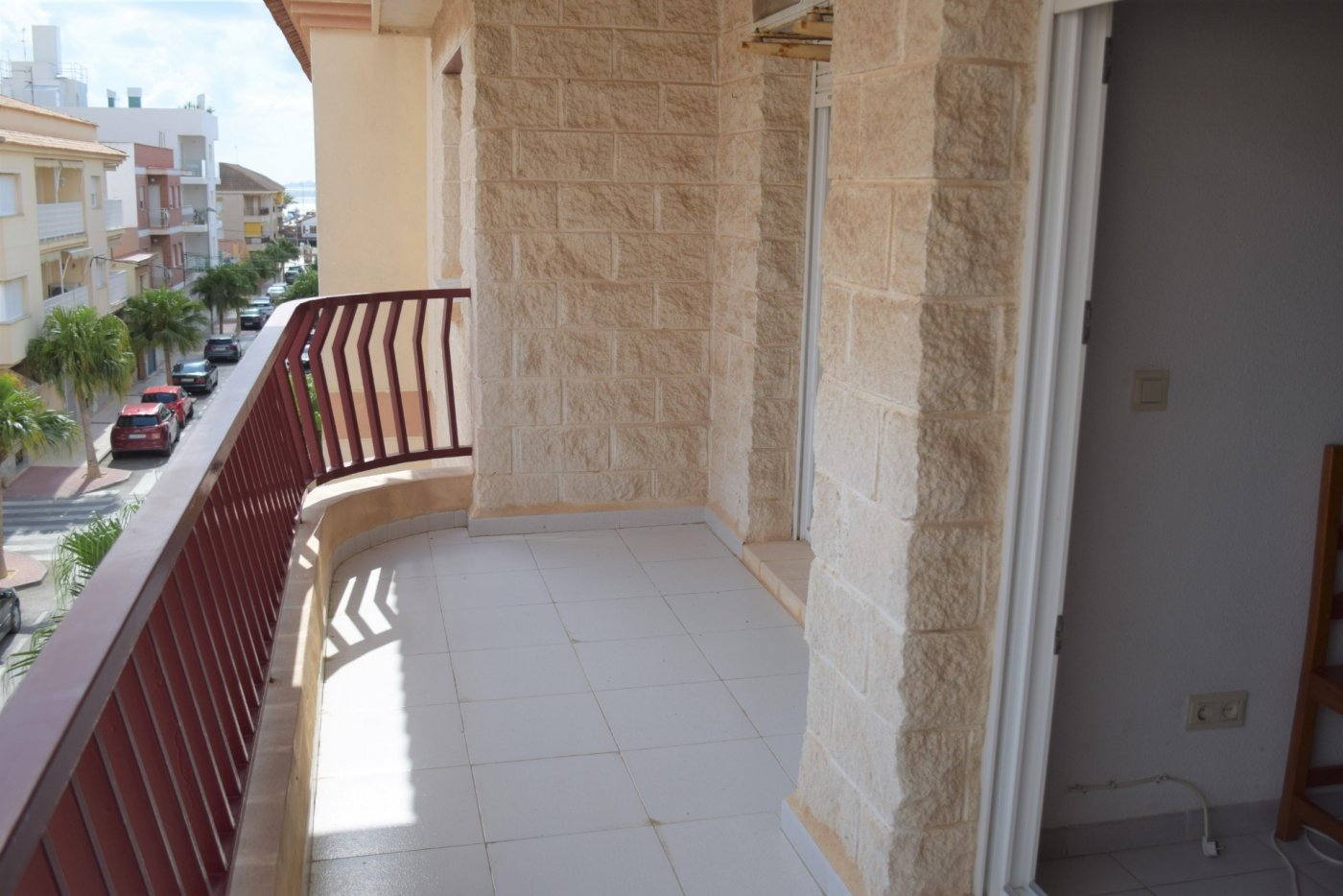 piso en los-alcazares · playa-la-concha 525€