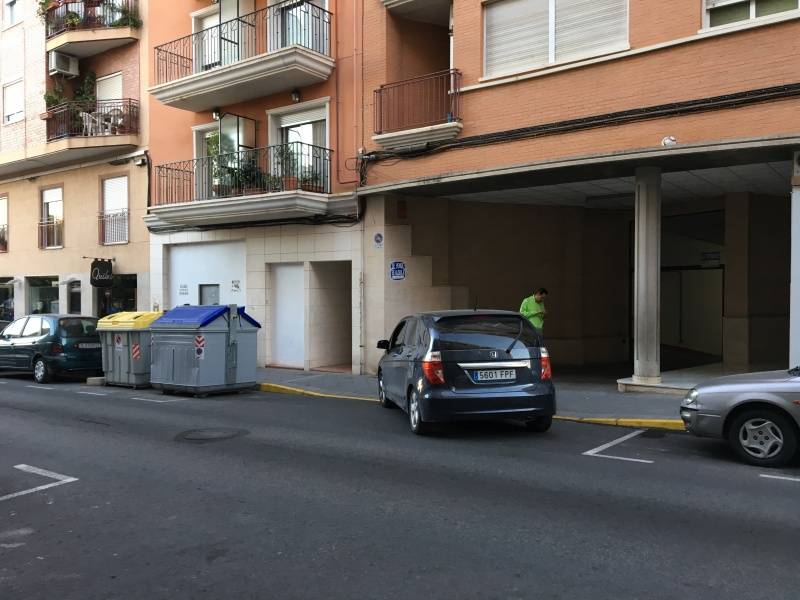 Plaza de parking en venta en Elche/Elx