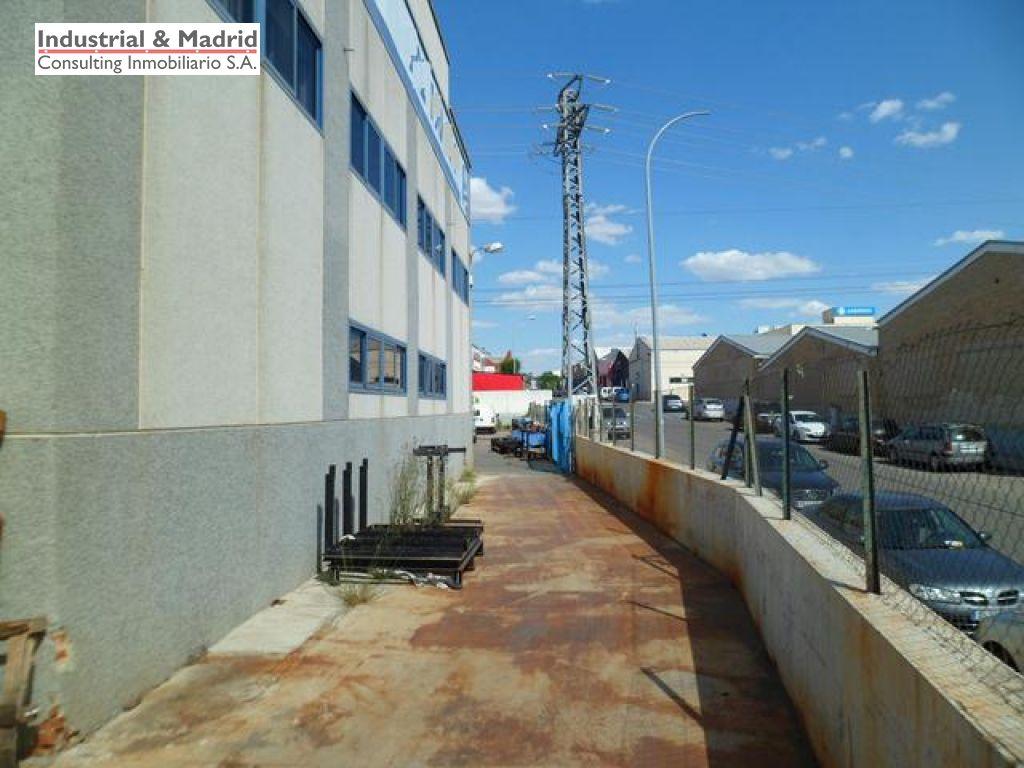 Nave industrial en Venta foto 10