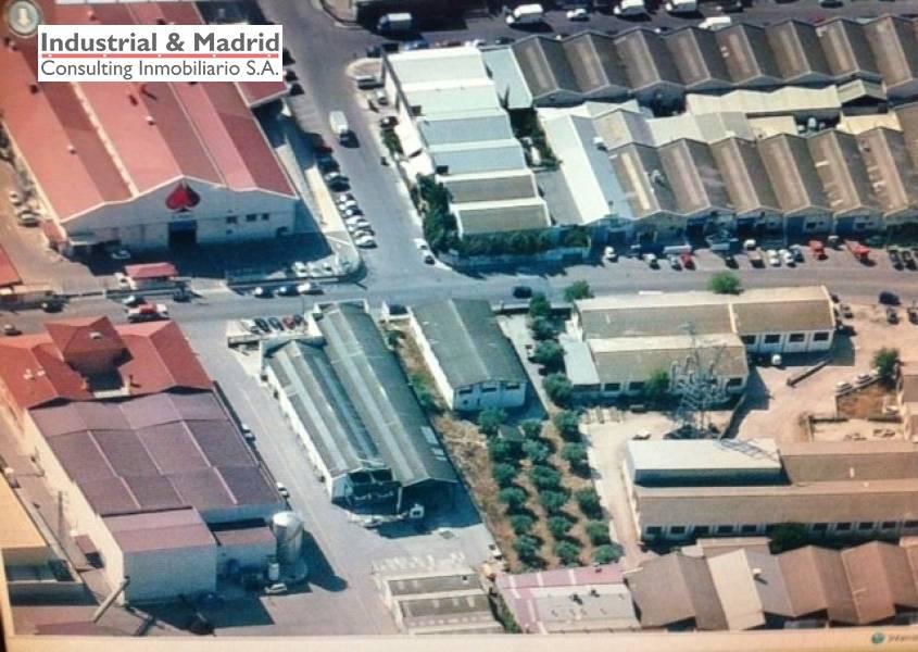 Terreno industrial en Venta foto 1