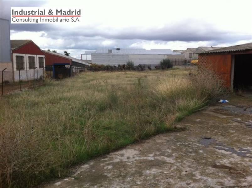 Terreno industrial en Venta foto 2