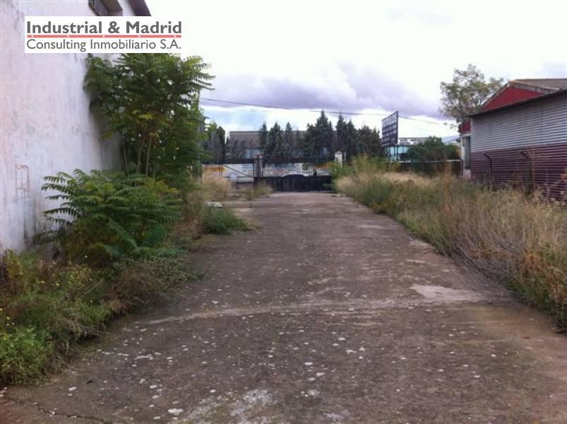 Terreno industrial en Venta foto 3