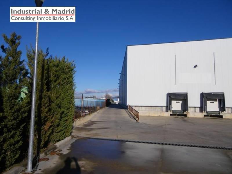 Nave industrial en Venta foto 12